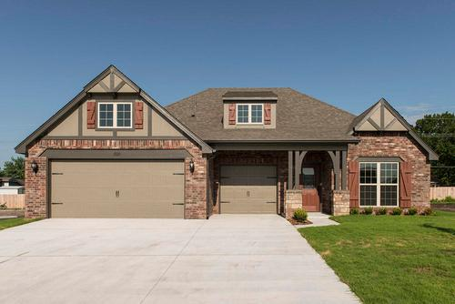 house for sale in Breitling Village by Simmons Homes Inc.