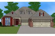 <b>Jaden</b> - Burberry Place: Owasso, OK - Simmons Homes Inc.