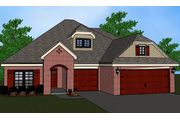 <b>Braden</b> - Burberry Place: Owasso, OK - Simmons Homes Inc.