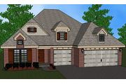 <b>Cadence</b> - Providence Hills: Jenks, OK - Simmons Homes Inc.