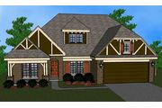 <b>Cody</b> - Burberry Place: Owasso, OK - Simmons Homes Inc.