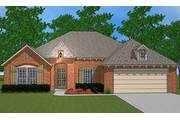 <b>Abby</b> - Providence Hills: Jenks, OK - Simmons Homes Inc.