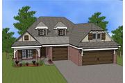 <b>Mallory</b> - Burberry Place: Owasso, OK - Simmons Homes Inc.