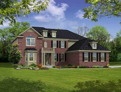 Westchester Phase II by Singh Homes in Detroit Michigan