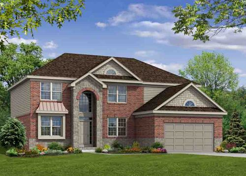Tollgate Woods Phase III by Singh Homes in Detroit Michigan