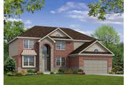 Remington - Charleston Park: South Lyon, MI - Singh Homes