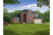Berkeley - Hills of Loon Lake: Commerce Township, MI - Singh Homes