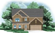 homes in Ballentine Pointe by Smith Douglas Homes