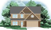 homes in Gatewood Arbor by Smith Douglas Homes