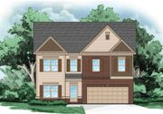 homes in Water's Edge at River Park by Smith Douglas Homes