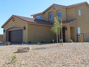 homes in Hesperia by Sorrento Homes