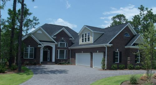 St. James Plantation by Southern Comfort Homes in Wilmington North Carolina