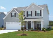 Lanvale Forest by Southern Homebuilders