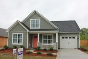 The Cottages at Mill Creek Landing by Southern Homebuilders