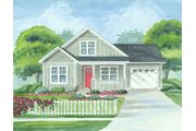 Oak Island by Southern Homebuilders