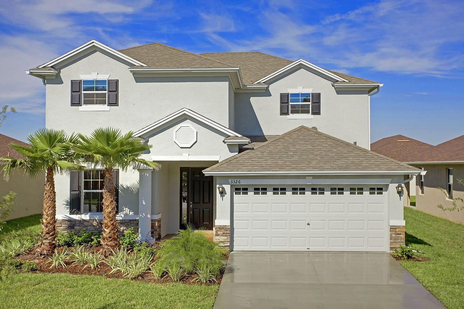The preserve at quail woods new homes in wesley chapel fl for Quail homes