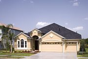 Kingshyre I - The Preserve at Quail Woods: Wesley Chapel, FL - Southern Crafted Homes