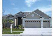 Oxford I - The Preserve at Quail Woods: Wesley Chapel, FL - Southern Crafted Homes
