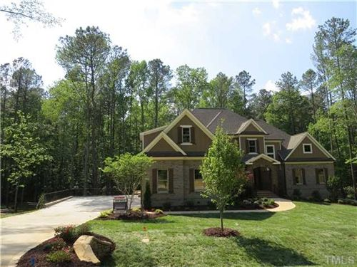 The Gates at Ethan's Glen by Standout Properties in Raleigh-Durham-Chapel Hill North Carolina