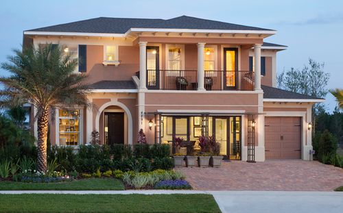 Hunters Run by Standard Pacific Homes in Orlando Florida