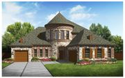 homes in The Bluffs at Heritage by Standard Pacific Homes