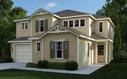 homes in Manzanita At Whitney Ranch by Standard Pacific Homes