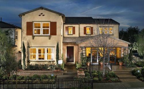 Montserrat At Blackstone by Standard Pacific Homes in Orange County California