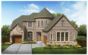 homes in Fall Creek by Standard Pacific Homes