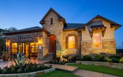 Cypress Ridge at Rough Hollow by Standard Pacific Homes