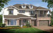 homes in The Overlook At Johns Lake Pointe by Standard Pacific Homes