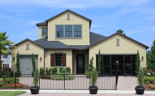 house for sale in Greenleaf Village at Nocatee by Standard Pacific Homes