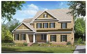 homes in Weddington Trace Estate Collection by Standard Pacific Homes