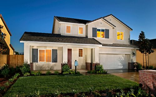 Standard Pacific Homes At West Village by Standard Pacific Homes in Bakersfield California