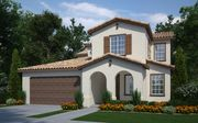 homes in Cypress At Rosena Ranch by Standard Pacific Homes