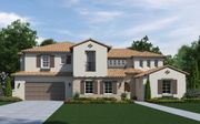 homes in Laurelton At Blackstone by Standard Pacific Homes