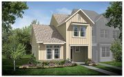 homes in Brightwalk Village Collection Townhomes by Standard Pacific Homes