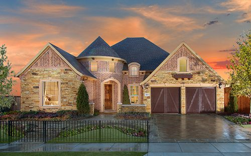 house for sale in Waterton At Phillips Creek Ranch - 65' Homesites by Standard Pacific Homes