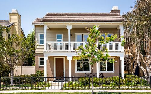 Riverpark: Pacific Crossing by Standard Pacific Homes in Ventura California