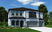 homes in Trinity Lakes by Standard Pacific Homes