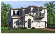 homes in Bent Creek Preserve - The Floresta Collection by Standard Pacific Homes