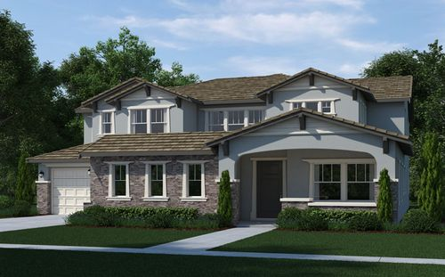 house for sale in The Reserve At Browns Valley by Standard Pacific Homes