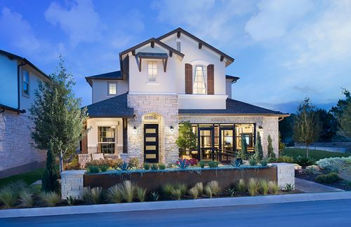 house for sale in The Preserve At Four Points - 50' Homesites by Standard Pacific Homes