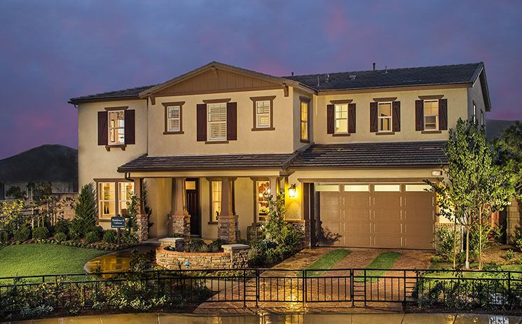 Newbridge At Heritage Lake, Romoland, CA Homes & Land - Real Estate
