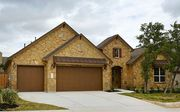 homes in Oaks At The Ranch At Brushy Creek by Standard Pacific Homes