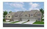 homes in Collins Grove by Standard Pacific Homes