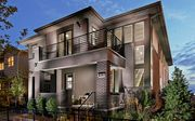 homes in Conservatory Green by Standard Pacific Homes