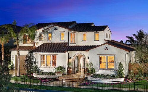 Talega of San Clemente: Alta At Talega by Standard Pacific Homes in Orange County California