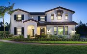homes in Prado by Standard Pacific Homes
