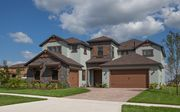 homes in Hunters Run by Standard Pacific Homes