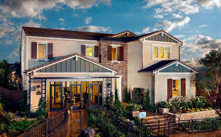 Marston At Del Sur, Rancho Bernardo, CA Homes & Land - Real Estate